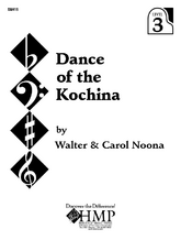 Dance of the Kochina