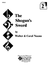 The Shogun's Sword
