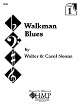 Walkman Blues