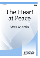 The Heart at Peace