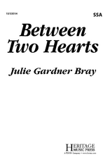 Between Two Hearts
