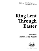 Ring Lent Through Easter