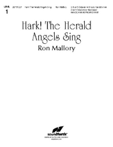Hark! the Herald Angels Sing - Handchime Part