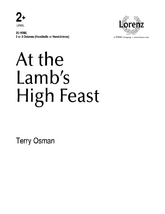 At the Lamb's High Feast
