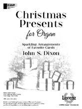 Christmas Presents for Organ