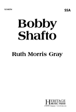 Bobby Shafto