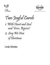 Two Joyful Carols
