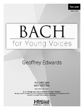 Bach for Young Voices