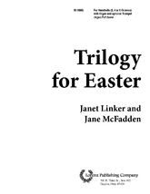 Trilogy for Easter - Organ/Full Score