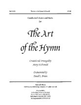 The Art of the Hymn - Conductor's Score and Parts