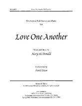 Love One Another - Orchestration