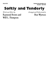 Softly and Tenderly - Orch