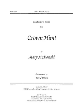 Crown Him - Full Orchestral Score and Parts
