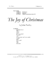 The Joy of Christmas - Orchestration