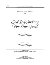 God Is Working for Our Good - Orchestral Score and Parts