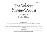 The Wicked Boogie Woogie