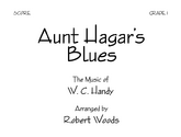 Aunt Hagar's Blues
