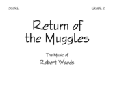 Return of the Muggles