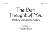 The Bari Thought of You