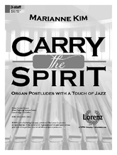 Carry the Spirit