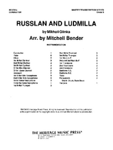 Russlan And Ludmilla