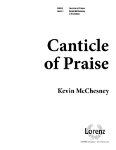 Canticle of Praise