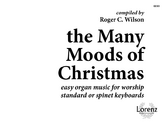 The Many Moods of Christmas, No. 1