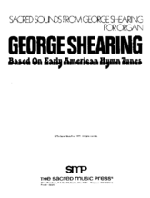 Sacred Sounds from George Shearing