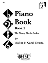 Young Pianist Piano Book 2