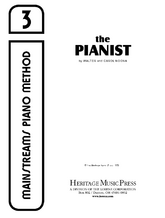 Mainstreams - The Pianist 3