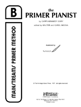 Mainstreams - The Primer Pianist B